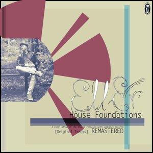 House Foundations - Original Tracks Remastered