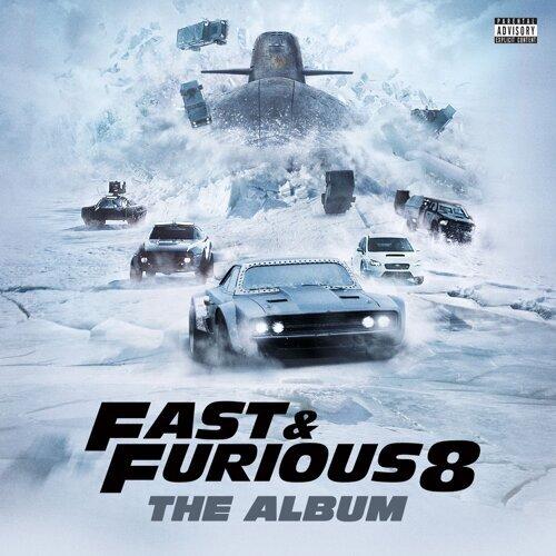 Speakerbox (feat. Ohana Bam & Lafa Taylor) - F8 Remix