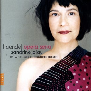Handel Opera Seria