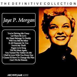 Jaye P. Morgan