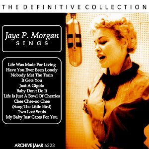 Jaye P. Morgan Sings