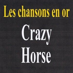 Les chansons en or - Crazy Horse