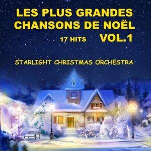 Les plus grandes chansons de Noël vol.1