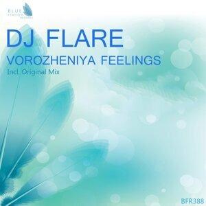 Vorozheniya Feelings - Single