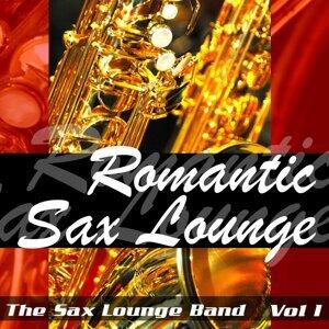 Romantic Sax Lounge - Volume 1