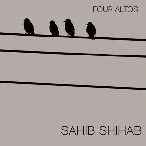 Four Altos (Bonus Track Version)