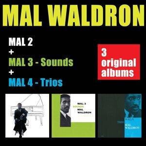 Mal 2 + Mal 3 - Sounds + Mal 4 - Trio