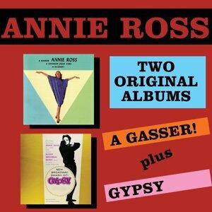 A Gasser! + Gypsy