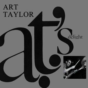 A.T.'s Delight (Bonus Track Version)