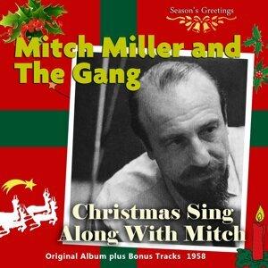 Christmas Sing Along With Mitch - Original Album Plus Bonus Tracks 1961