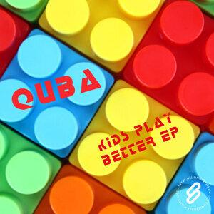 Kids Play Better EP