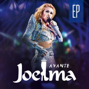 Avante - EP - Ao Vivo Em São Paulo