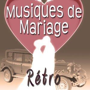 Musiques de mariage - Rétro - Wedding Music