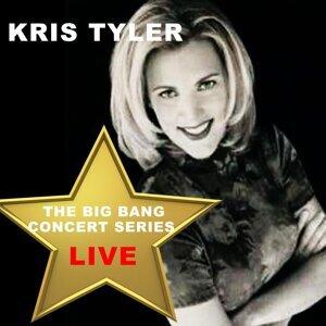 Big Bang Concert Series: Kris Tyler (Live)