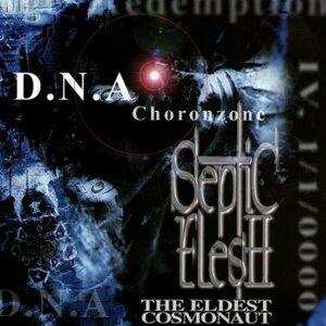 D.N.A Choronzone - The Eldest Cosmonaut