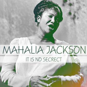 It Is No Secrect