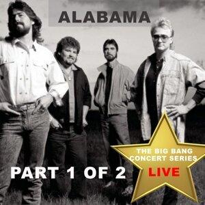 Big Bang Concert Series: Alabama, Pt. 1 (Live)