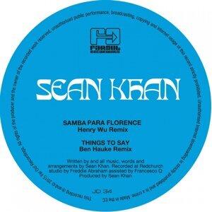 Samba para Florence / Things to Say - Henry Wu & Ben Hauke Remixes