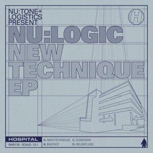 New Technique  EP