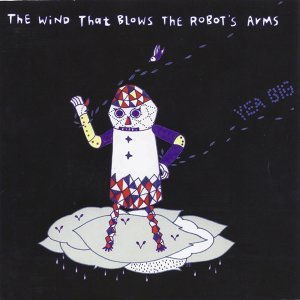 The Wind That Blows the Robot's Arms
