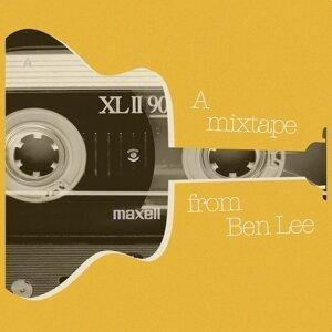 A mixtape from Ben Lee