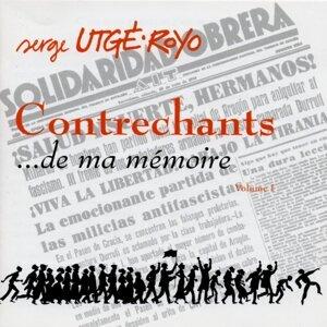 Contrechants... de ma mémoire Vol. 1