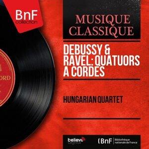Debussy & Ravel: Quatuors à cordes - Mono Version