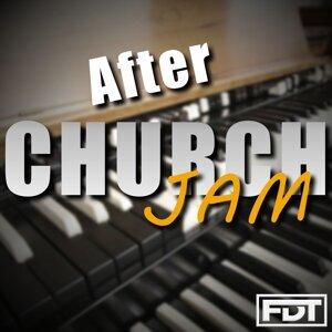 After Church Jam