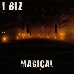 Magical - Single