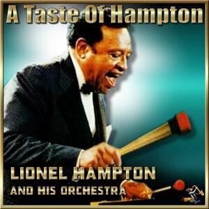 A Taste Of Hampton