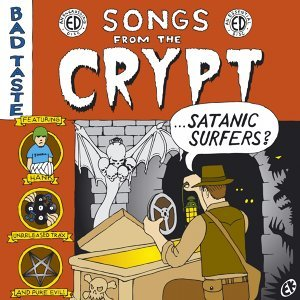 Songs from the Crypt
