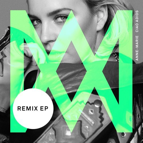 Ciao Adios - Remixes