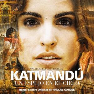 Katmandú, un Espejo en el Cielo (Banda Sonora Original)
