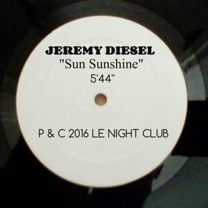 Sun Sunshine - Single