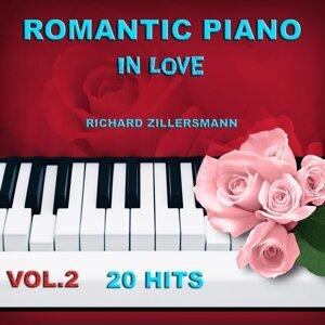Romantic piano In Love Vol.2