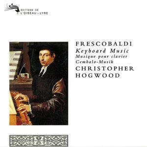 Frescobaldi: Keyboard Music