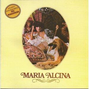 Maria Alcina