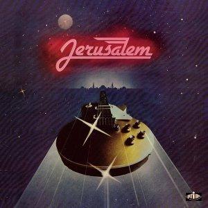 Jerusalem - volym 1