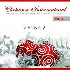 Christmas International, Vol. 10 - Vienna 2