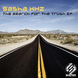 The Search For The Truth EP