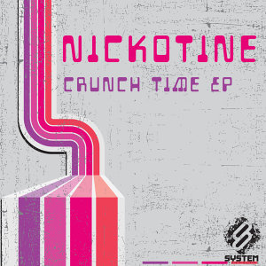 Crunch Time EP