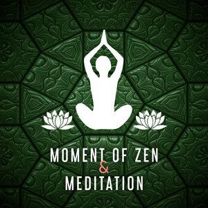 Moment of Zen & Meditation – Silence Meditation, Ambient Sounds to Meditate, Zen Sounds, Easy Listening