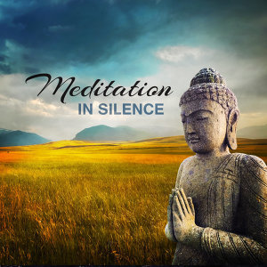 Meditation in Silence – Gentle Nature Sounds to Rest, Pure Relaxation, Harmony, Deep Concentration, Inner Balance, Sounds of Sea, Meditation Music