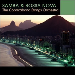 Samba & Bossa Nova do Brazil - Brésil