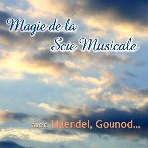 Magie de la scie musicale - Musical Saw