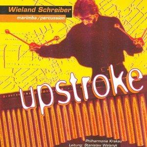 Upstroke - Marimba, Percussion