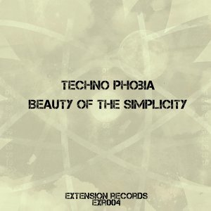 Beauty Of The Simplicity - Single