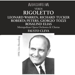 Verdi: Rigoletto (Recorded Live 1956)