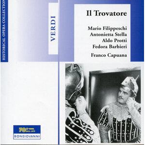 Verdi: I vespri siciliani (The Sicilian Vespers) [Sung in German] [Recorded 1955]