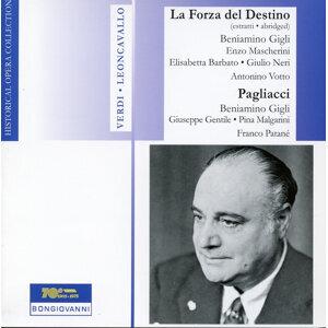 Verdi: La forza del destino - Leoncavallo: Pagliacci